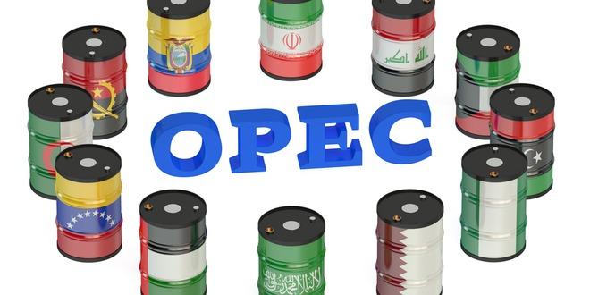 أوبك، النفط، الطلب