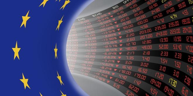 الأسهم الأوروبية، مؤشرات أوروبا، فوتس البريطاني