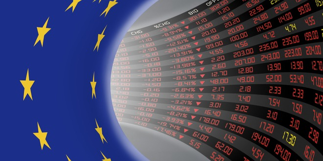 أسهم أوروبا، البريكست، اليورو