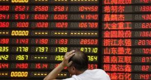 الأسهم الصينية، اليوان، التداولات