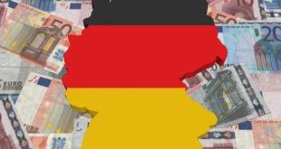 اقتصاد ألمانيا، النمو، اليورو