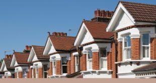 منازل بريطانيا، أسعار المنازل، بريطانيا