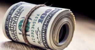 الدولار، أسواق العملات، فوركس