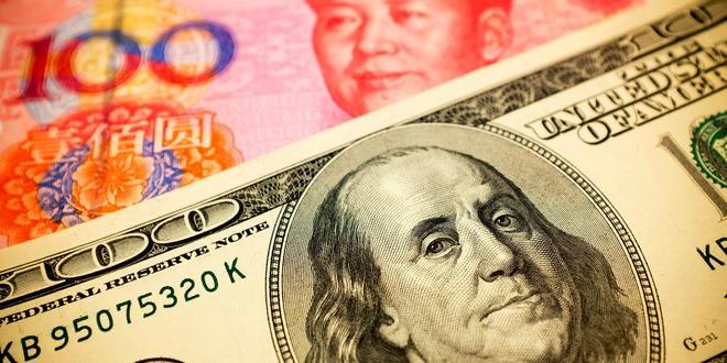 السندات الأمريكية، الصين، حيازة الصين