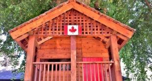 كندا، تراخيص البناء، قطاع البناء والتشييد