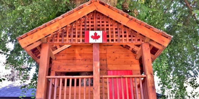 كندا، أسعار المنازل، الدولار الكندي