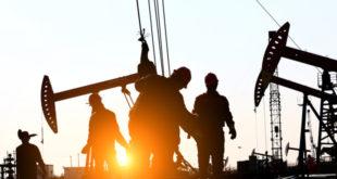 النفط، أسواق الطاقة، منصات الحفر