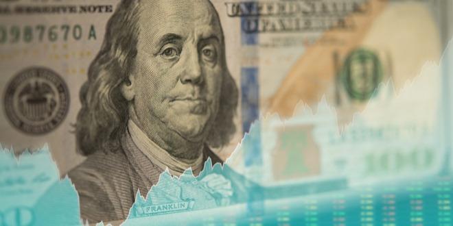 الدولار، أسواق الفوركس، العملة الأمريكية