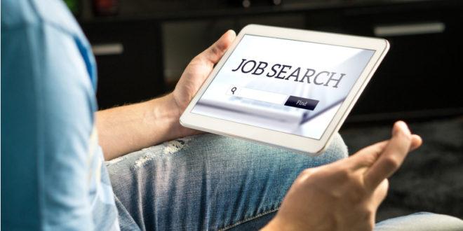 إعانات البطالة، الاقتصاد الأمريكي، بيانات التوظيف