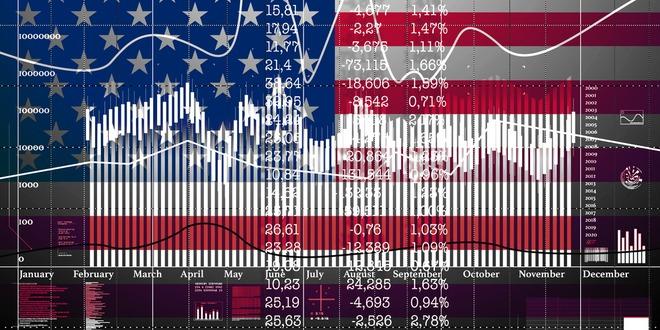 الاقتصاد الأمريكي، الميزان التجاري، الدولار