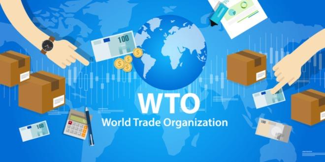 منظمة التجارة العالمية، كورونا، التجارة العالمية