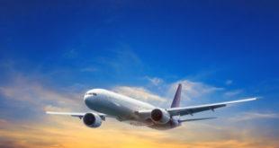 بوينج ، طائرات ، الأسهم الأمريكية