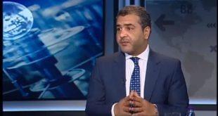 لقاء محمد حشاد مدير قسم الأبحاث والتطوير بشركة نور كابيتال على شاشة CNBC Arabia