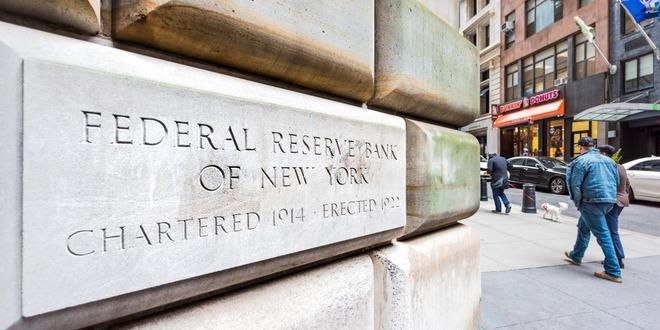 الاحتياطي الفيدرالي ، المركزي الأمريكي ، الاقتصاد الأمريكي