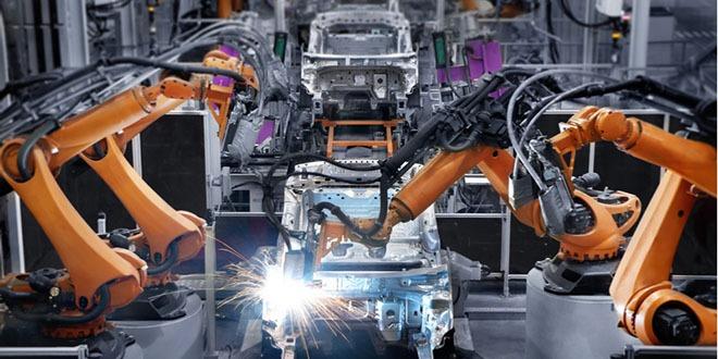 الإنتاج الصناعي، منطقة اليورو، السلع المعمرة