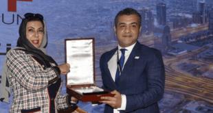 محمد حشاد يحصد جائزة أفضل محلل فني