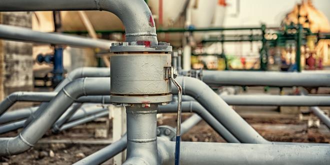 الغاز الطبيعي، النفط والغاز