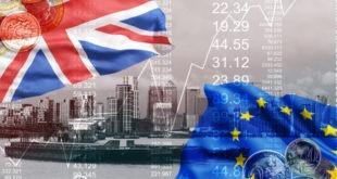 الجنيه الاسترليني ، الدولار الأمريكي ، البريكست ، الاتحاد الأوروبي