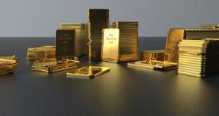 أسعار الذهب ، العقود الآجلة للذهب ، المعدن الأصفر