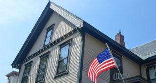المنازل الأمركية ، الرهن العقاري، تكلفة الرهن العقاري