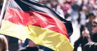 ألمانيا، النشاط الخدمي، الاقتصاد الألماني