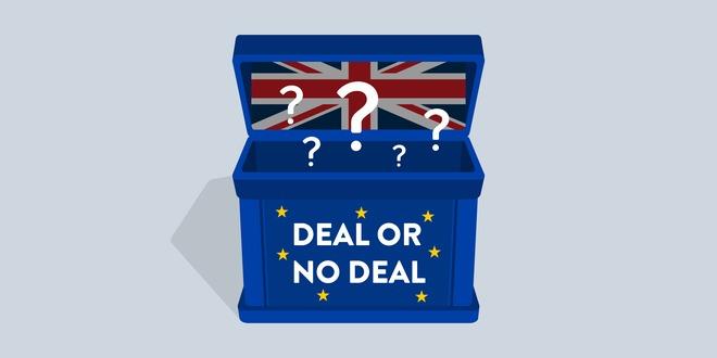 الاتفاق التجاري، بريطانيا، الكتلة