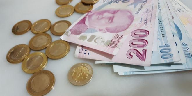 الليرة التركية، العملات، الفوركس