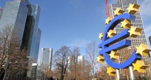 منطقة اليورو، الحساب الجاري، اليورو