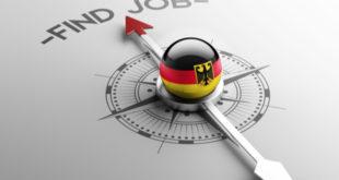 معدل البطالة، ألمانيا، سوق العمل