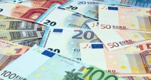 اليورو، فوركس، أسواق العملات