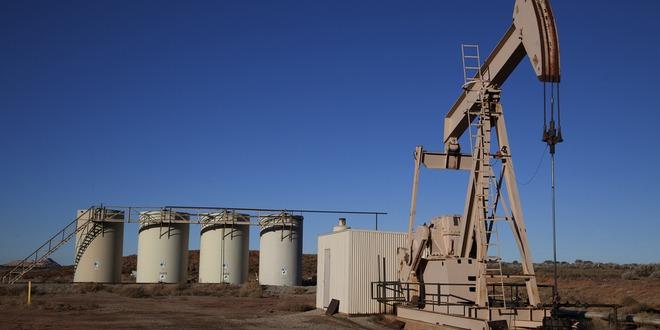 أسعار النفط، مزيج برنت، مخزونات الخام
