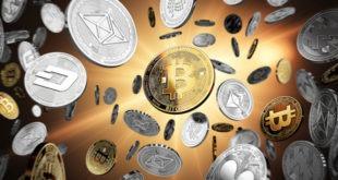 العملات المشفرة، البيتكوين، منصات التداول