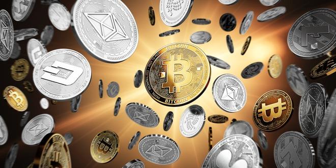 العملات المشفرة، البيتكوين، الليتكوين