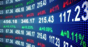 الأسهم الأوروبية، التعريفات الجمركية، اليورو