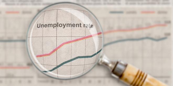 إعانات البطالة، المملكة المتحدة، الجنيه الإسترليني