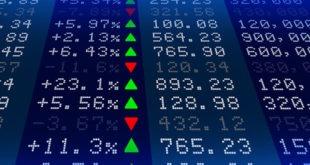 البورصة الأمريكية ، أسواق المال ، داوجونز