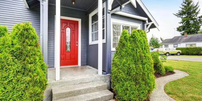 العقارات ، أسعار المنازل ، مبيعات المنازل