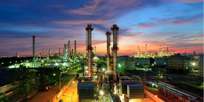 مخزونات النفط الأمريكية ، النفط الأمريكي