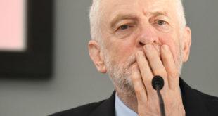 حزب العمال البريطاني، كوربين، البريكست
