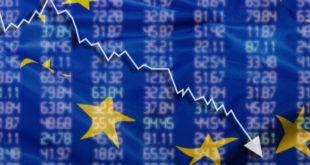 الأسهم الأوروبية، فوتسي البريطاني، اليورو
