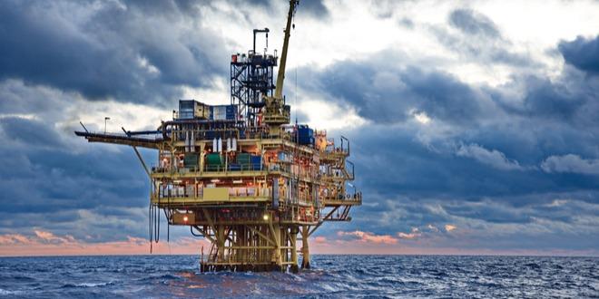 بيكر هوز، منصات النفط، خام نايمكس