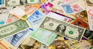 العملات الأساسية، الدولار الأمريكي، الفوركس
