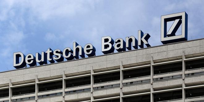 أرباح الشدويتشه بنك، خروج بريطانيا، الاسترلينيشركات، دويتشه بنك، اليورو