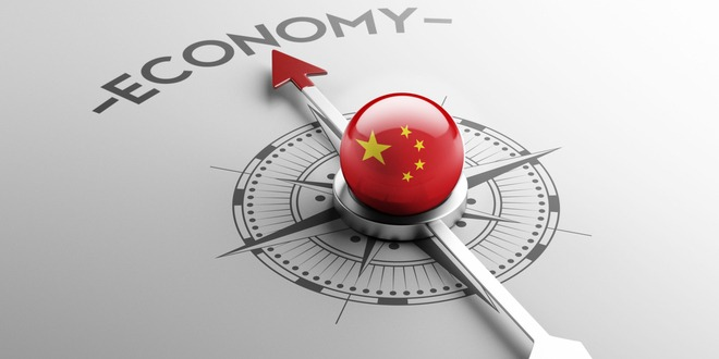 الصين، الاقتصاد، اليوان