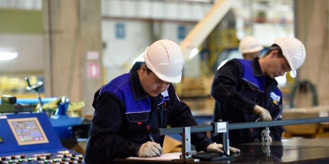 اليابان، الإنتاج الصناعي، الين