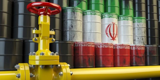 صادرات إيران، النفط الإيراني، الإعفاءات