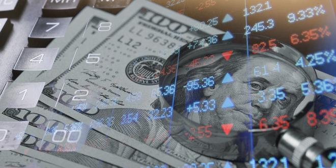 الدولار الأمريكي، العملات، الفوركس