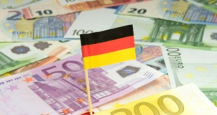 الاقتصاد الألماني، الناتج المحلي، اليورو