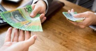 العملات، الفوركس، الدولار الاسترالي