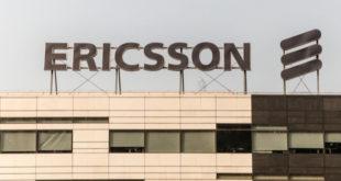 إريكسون، نتائج الأعمال، أرباح الشركات